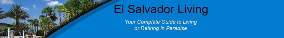 El Salvador Living